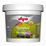 """DYOPLUS """"Интерьерные Краски  Для обоев и стен глубоко.матовая"""" Интерьерные Краски."""