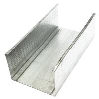 Профиль стоечный Сиал  ПС-4 75х50х3000 мм