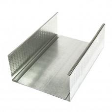 Профиль стоечный Сиал ПС-6 100х50х3000 мм