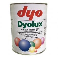 Dyolux - Глянцевая эмаль по металлу