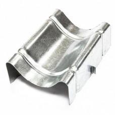 Удлинитель профилей Сиал 60х27 110х58х25 мм