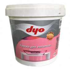 Dyotavan - Интерьерная водоэмульсионная краска для потолка