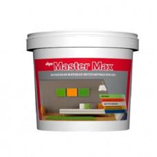 Master max - Акриловая интерьерная водоэмульсионная краска
