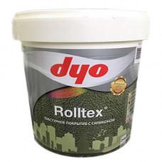 Rolltex - Фасадная акриловая текстурная водоэмульсионная краска
