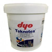 Teknotex - Фасадная  тефлоновая  водоэмульсионная моющаяся краска премиум