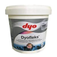 Dyoflex - Жидкая акриловая гидроизоляция для крыш