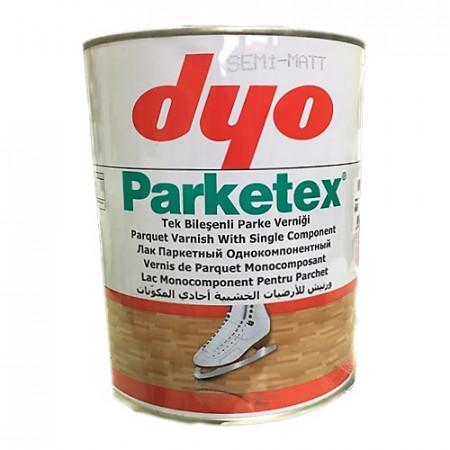 Parketex - Лак паркетный