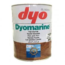 Dyomarine - Яхтный лак