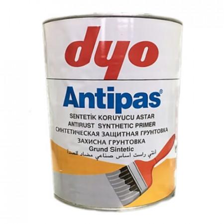 Antipas - Антикоррозийная синтетическая грунтовка