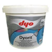 Dyorit - Латексная шпатлевка для внутренних работ