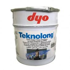 Teknolong - Защитное, гидрофобное, тефлоновое покрытие для зданий
