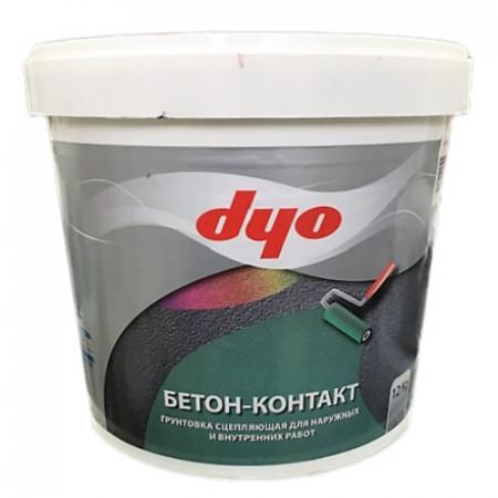 БЕТОН-КОНТАКТ  DYO грунтовка 12 кг