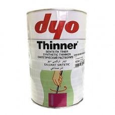 Thinner - Синтетический растворитель