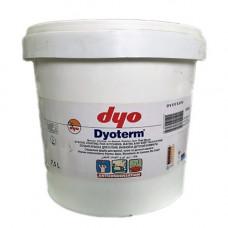 Dyonem/Dyoterm - Интерьерная антибактериальная водоэмульсионная краска для влажных помещений