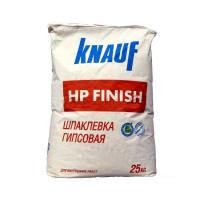 Шпаклевка гипсовая Кнауф ХП Финиш, 25 кг